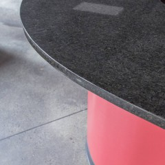 Suwanee Sports Academy Cafe Countertop After